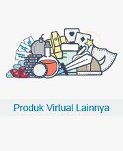 Produk Virtual Lainnya