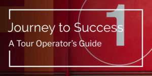 a tour operator's journey to success