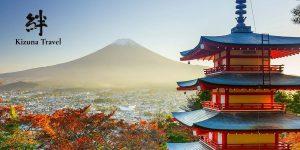 Kizuna travel