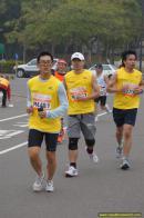 2012臺南古都馬拉松