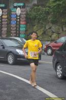 2012 古坑、華山 50KM 超級馬拉松