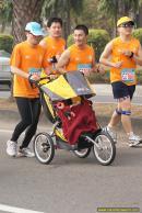 2012 MIZUNO高雄國際馬拉松競賽