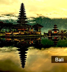 Bali holiday,tour package and Bali Honeymoon package