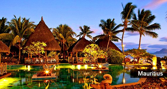 Mauritius holiday, tour package and Mauritius Honeymoon package