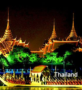 Thailand holiday, tour package and thailand Honeymoon package