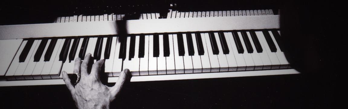Shut Up & Play the Piano