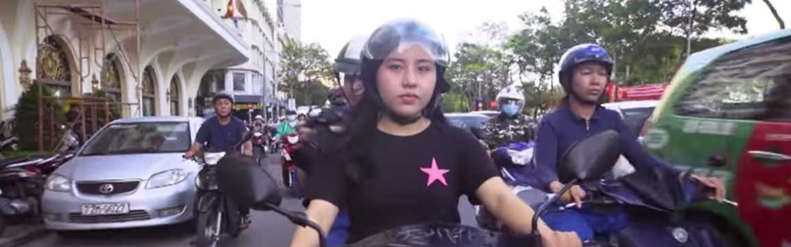 Vietnam's Tech Rush