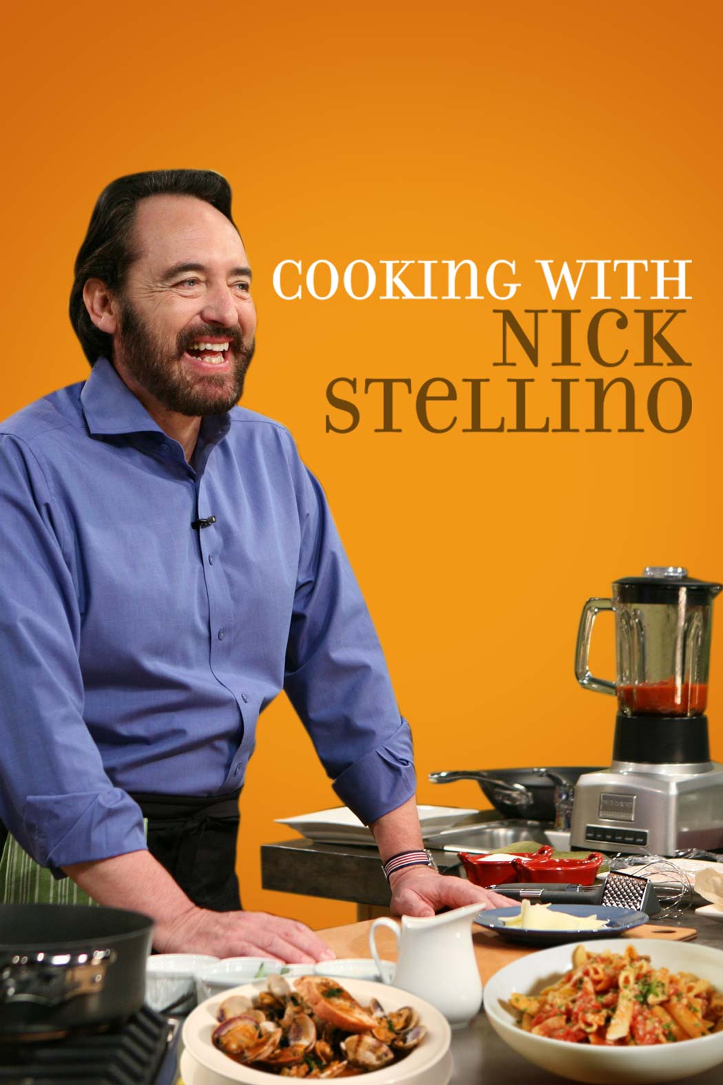 Cooking with Nick Stellino Season 1