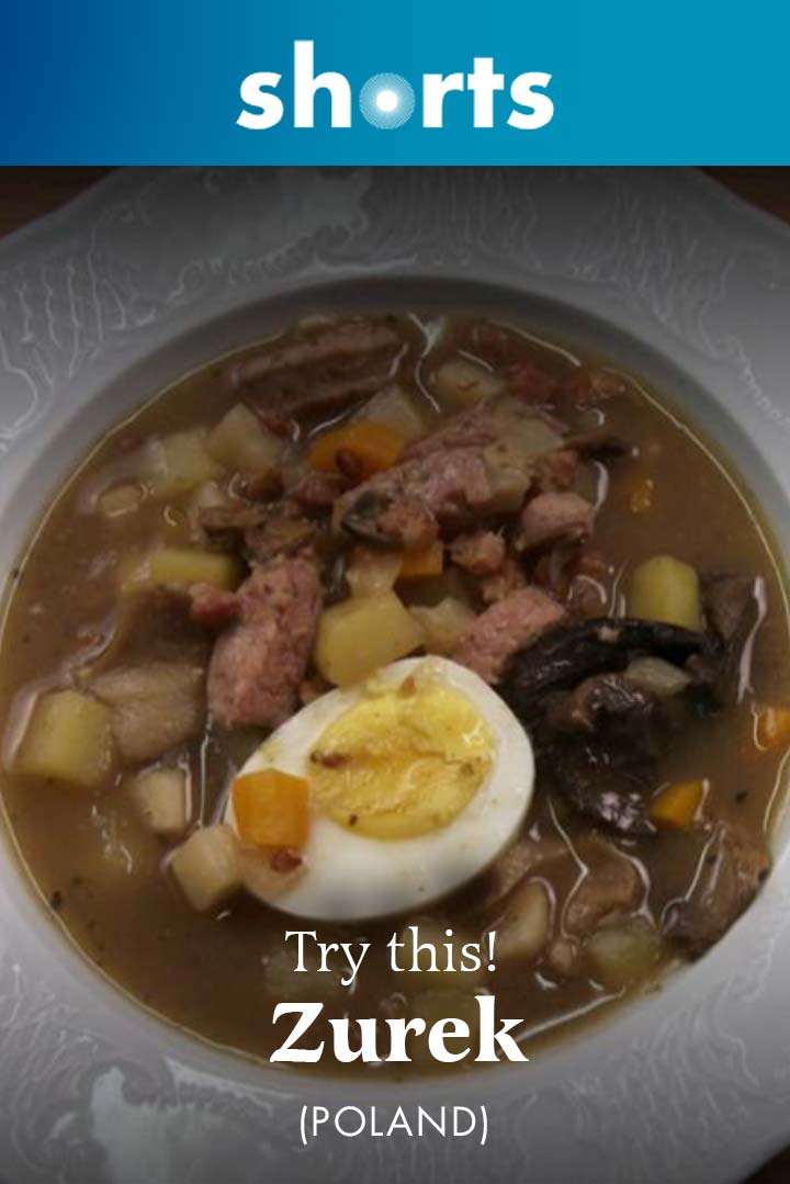 Try This! Zurek, Poland