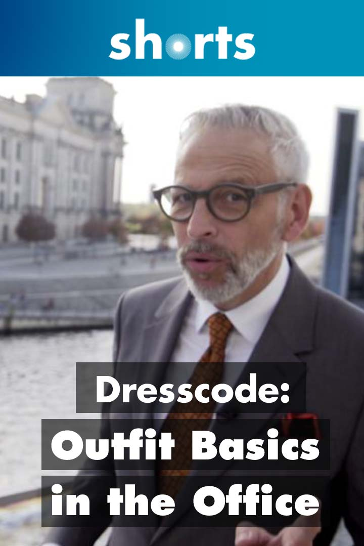 Dresscode: Outfit Basics in the Office