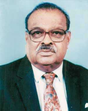 H L Nage Gowda - Founder of Janapada Loka