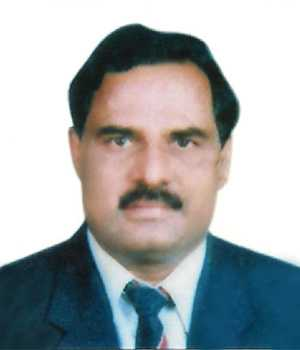 T. Thimme Gowda - Chairman of Janapada Loka Parishath
