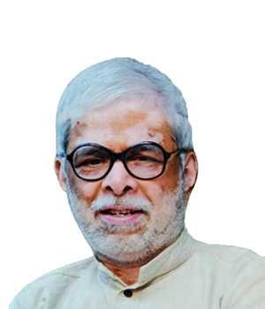 Raje Gowda - Secretary of Janapada Loka Parishath