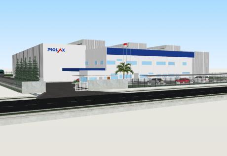 PT.PIOLAX INDONESIA