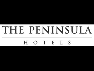 Peninsula Hotel.