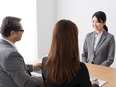 The differences between the first interview and the second. Master the key points, and get hired!