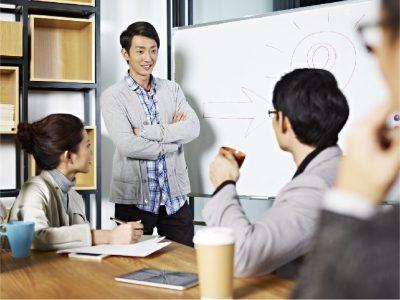 Langkah Awal Meraih Sukses Saat Pertama Kali Menjadi Project Leader
