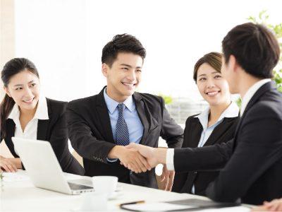 4 Poin Penting Agar Anda Berhasil Membangun Kerjasama Bisnis Baru