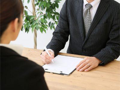 Wawancara Adalah Akhir Pertarungan!Hal-hal penting untuk Mencegah Mismatch/Ketidaksesuaian; Hearing