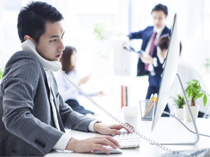 ビジネスコミュニケーションの基本!日系企業の「報・連・相」とは