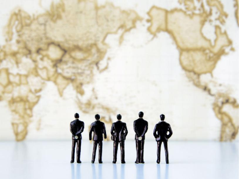 人材獲得競争を勝ち抜く新たな採用アプローチ
