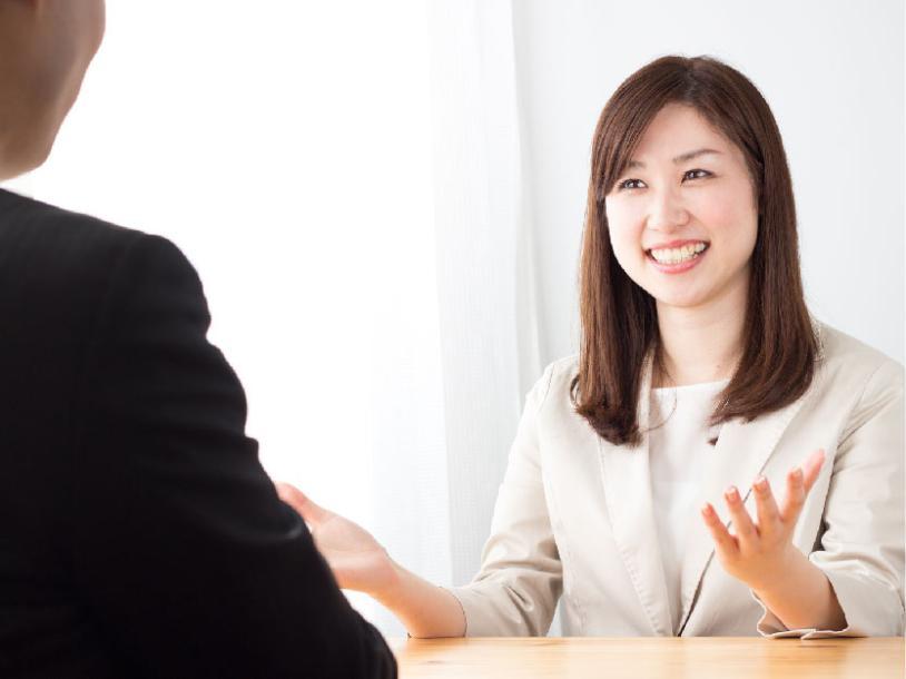 企業・候補者双方に実りある面接にするための雰囲気作りとは
