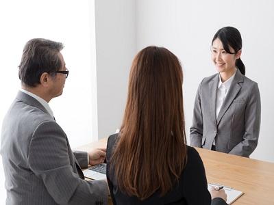 ความแตกต่างของการสัมภาษณ์ในแต่ละรอบ โอกาสเพิ่มความสำเร็จในการสัมภาษณ์งาน!