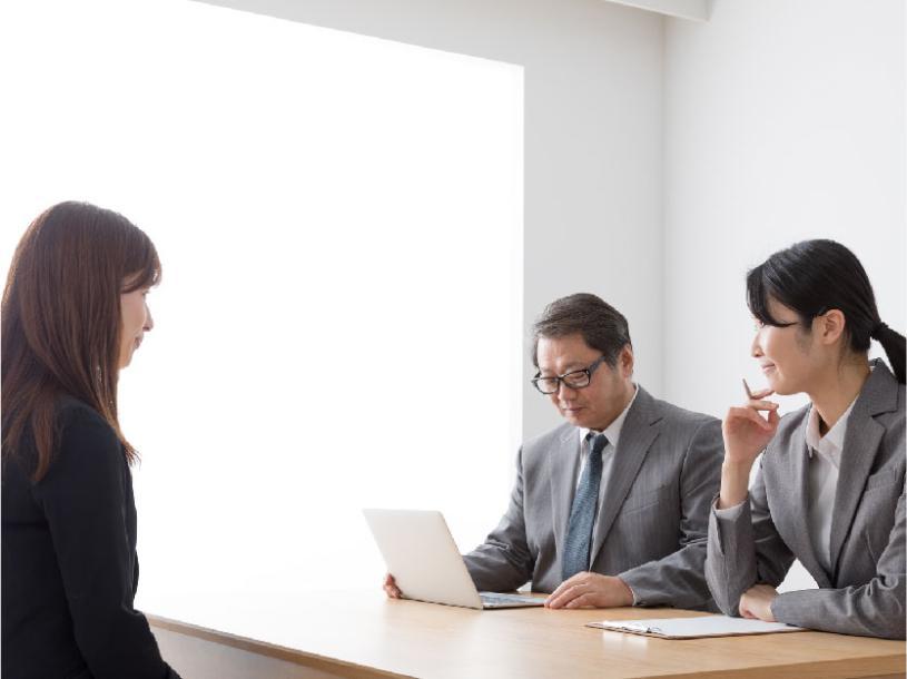 Tổng quan những điểm cần lưu ý khi cuộc phỏng vấn bước vào giai đoạn cuối