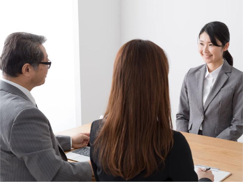 Sự khác nhau giữa phỏng vấn lần một và phỏng vấn lần hai – Các điểm cần lưu ý để nâng cao tỷ lệ đậu phỏng vấn nhé!