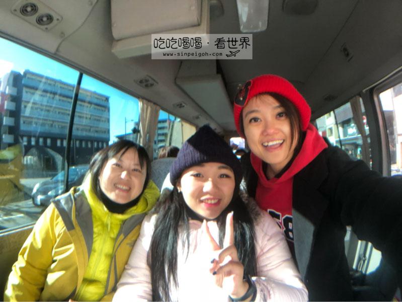 吃吃喝喝看世界 日本之旅 計畫旅遊