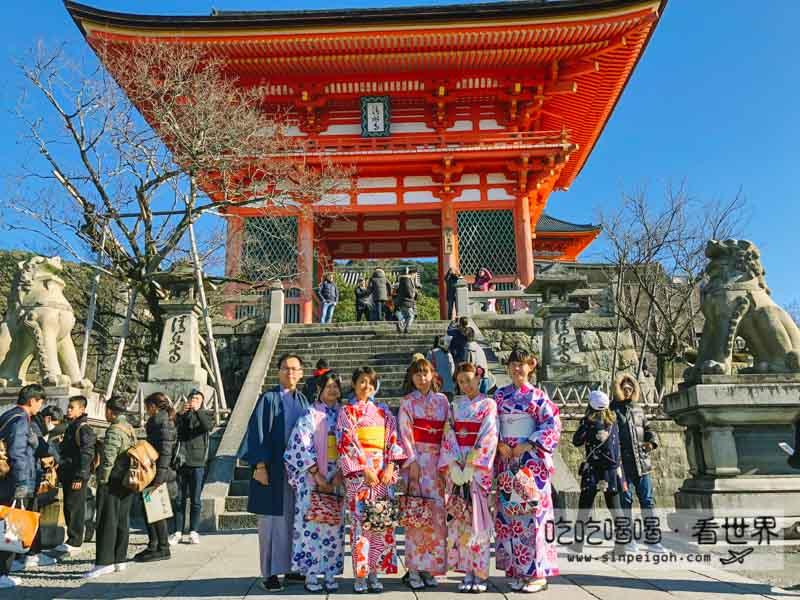 吃吃喝喝看世界 陪我一起去旅行日本