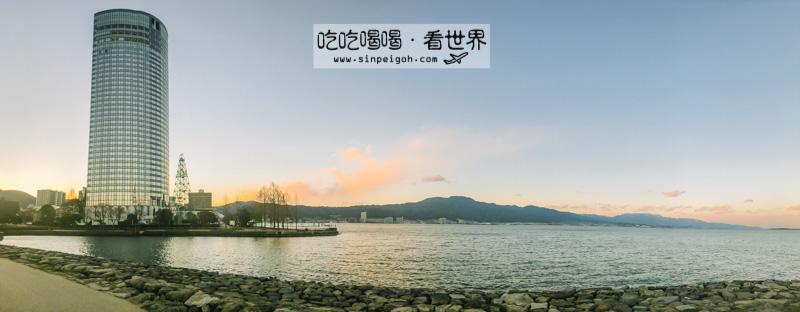 大津王子酒店琵琶湖
