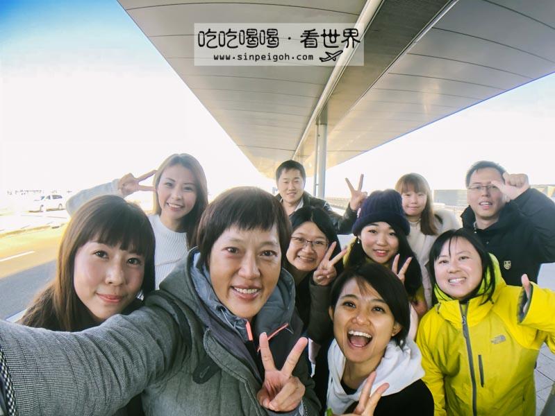 吃吃喝喝看世界 陪我一起去旅行 日本之旅