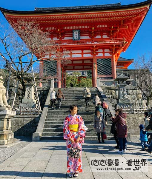 吃吃喝喝看世界 陪我一起去日本