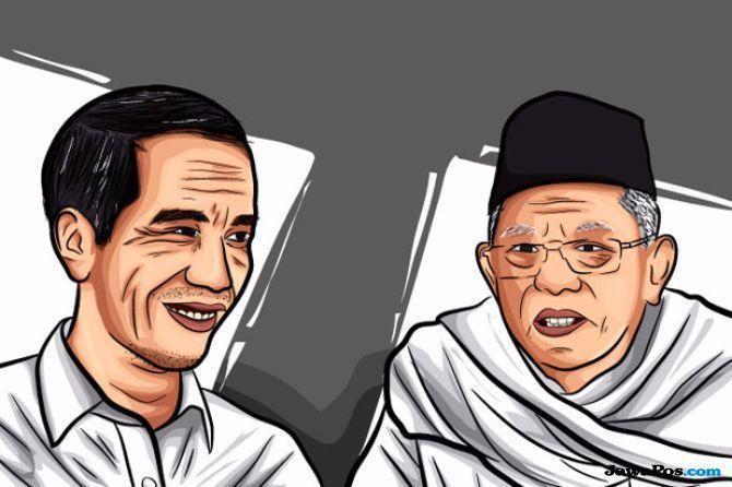 10 Kepala Daerah di Ranah Minang Deklarasi Dukung Jokowi