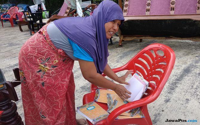 103 Kepala Keluarga di Pekanbaru Mengungsi karena Banjir