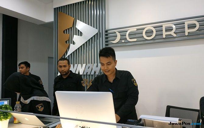 11 Artis Kembangkan Sayap Bisnis di Kota Medan