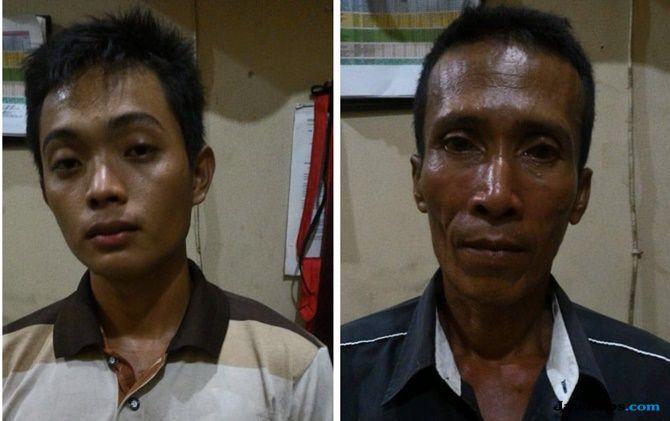 1,35 Ton Bawang Merah Ilegal Asal Malaysia Gagal Beredar di Sumatera