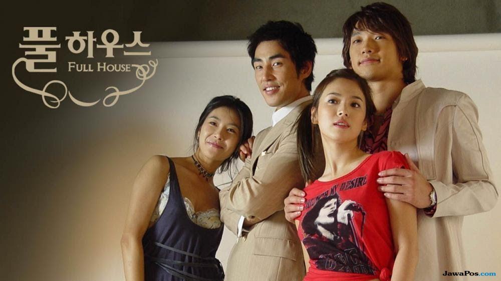 15 Drama Ini Seret Penggemar Internasional Cintai Korea