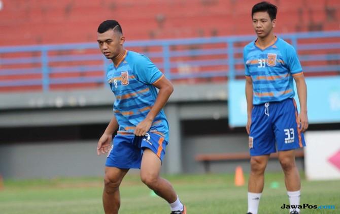 Persib Bandung, Liga 1 2018, Febri Haryadi, Ferdinand Sinaga, Abdul Aziz