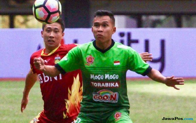 Persib Bandung, Liga 1 2018,  Erwin Ramdani,