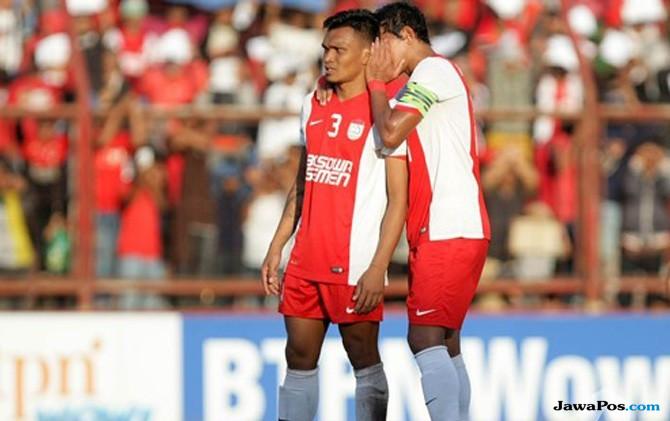 Persib Bandung, Liga 1 2018, Ferdinand Sinaga,