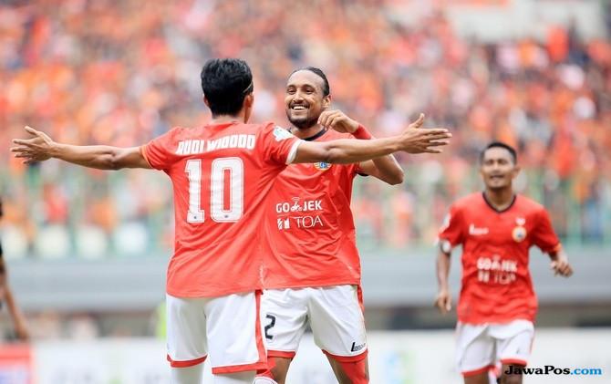 Persebaya Surabaya, Liga 1 2018, Shohei Matsunaga, Otavio Dutra, Rohit Chand,