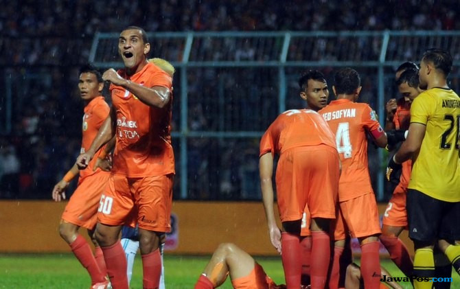 Persija Jakarta, Liga 1 2018, Bursa transfer Liga 1 2018,