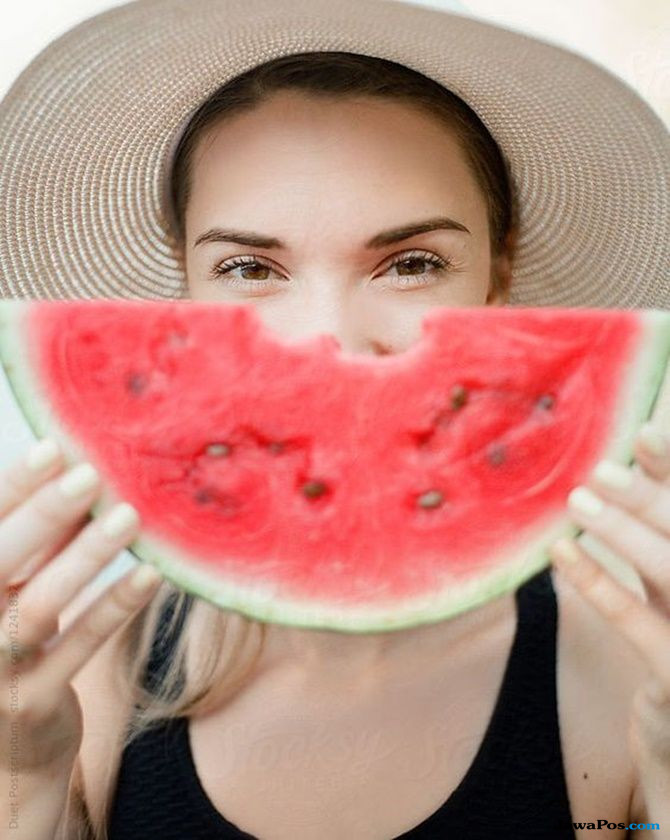 perawatan wajah dengan buah, manfaat buah untuk wajah, tips cerahkan wajah, manfaat lemon, manfaat kiwi, lemon untuk wajah,