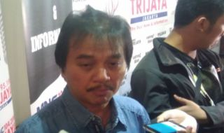 Roy Suryo, Menpora, Kemenpora, BMN