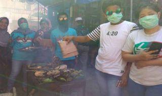 Festival Bakar Ikan