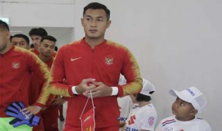 Piala AFF 2018, Timnas Indonesia, Hansamu Yama