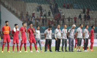 Piala AFF 2018, Timnas Indonesia, Stefano Lilipaly, Irfan Jaya, Alberto Goncalves, Beto, Bima Sakti