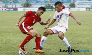 Beberapa pemain muda Indonesia mulai tunjukkan jiwa kepemimpinannya.